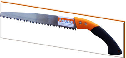 Baw saw and pruning saw
